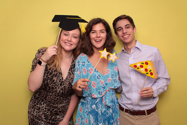 05-30 Dorothy's Graduation
