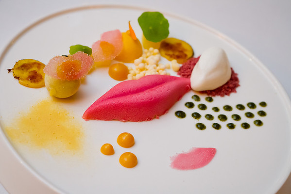 Restaurant Ter Leepe (1 Michelin Star)