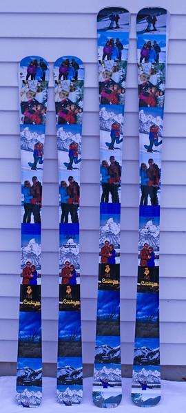 333 Skis