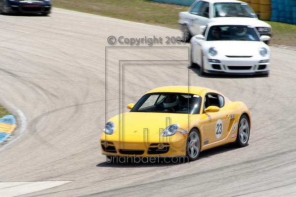 23 Porsche