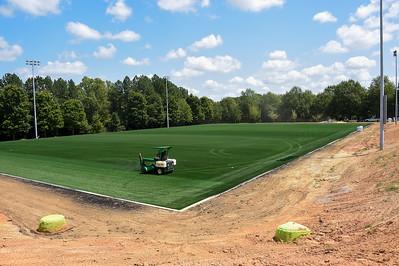 New Intramural Field 08-28-21