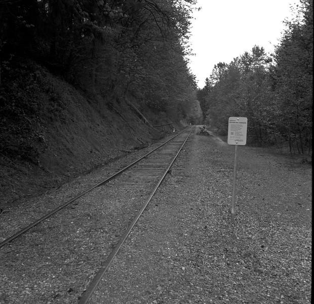 Eastside Trail Corridor