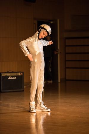 YIS Got Talent 2016