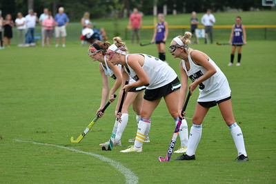 SJA - Field Hockey - JV