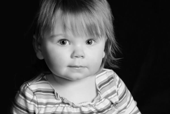 Katelyn - One Year