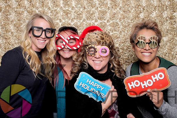 Western Square Holiday Party 2018