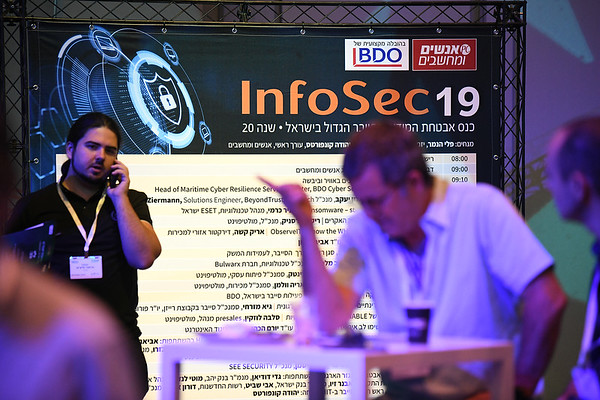 INFOSEC & IT TOP STAR 3-jun-2019