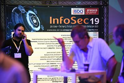 INFOSEC 2019