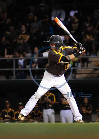 Mililani Baseball - STL 5-16-14