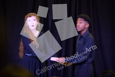 Vocal Arts - Vocal Styles