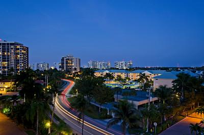 Gulfshore Drive Condos