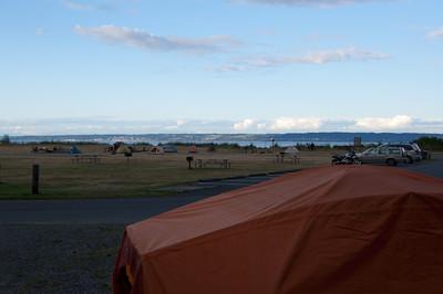 Fay Bainbridge Camping 2011-06-25