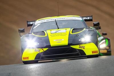 2020 British GT Championship - Brands Hatch