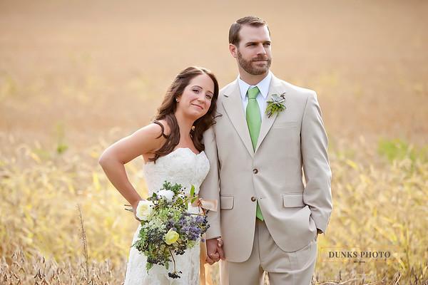 Jenn & Garry - Brittland Manor 10.4.14
