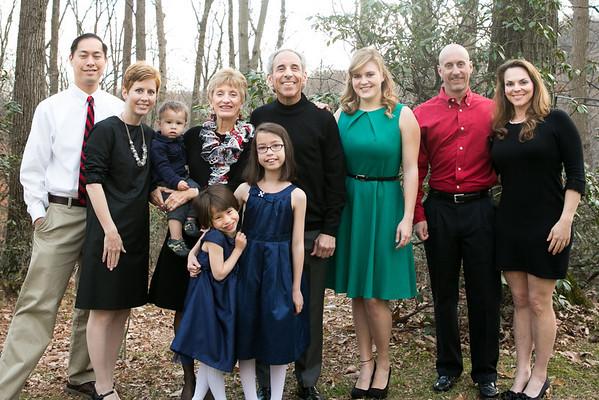 Petrucci Family