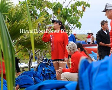 03-23-13 Keola O Ke Kai - Malama Pono 'Ia Kawele'a Long Distance Race @ Sand IslandBoat Ramp