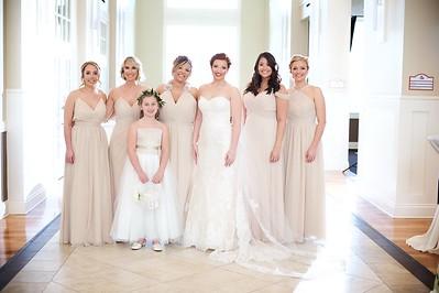 Nicole and Casey Garland Wedding