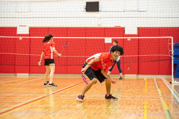 YIS Badminton Invitational Tournament