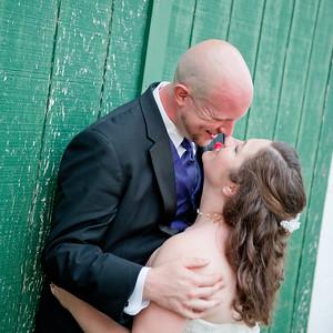 Mike & Lindsay's Wedding