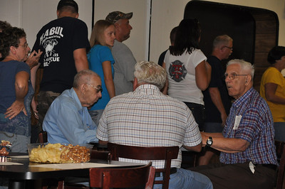 Fireman's Convention 2010