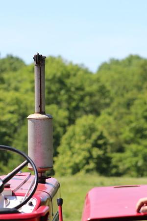 Loudoun County Spring Farm Tour 2012