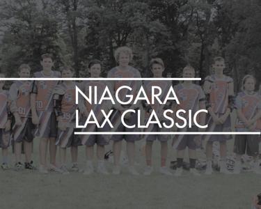 Niagara Lacrosse Classic