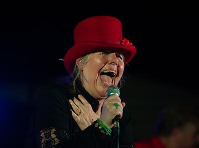 Connie Lush Band
