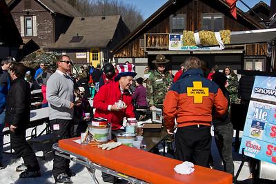53rd Annual Ski Carnival