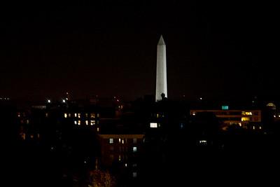 10 WASHINGTON DC