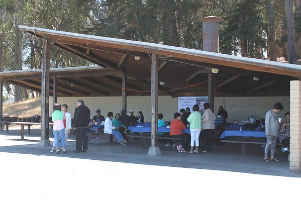 2013 Don Bosco Past Teachers & Alumni Reunion Picnic