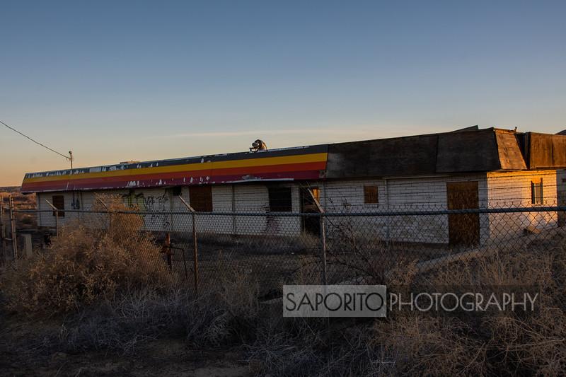 South of Farmington New Mexico