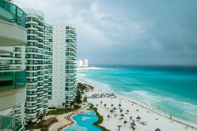 Rhoades - Cancun, Playa Del Carmen, Cozumel January 2016