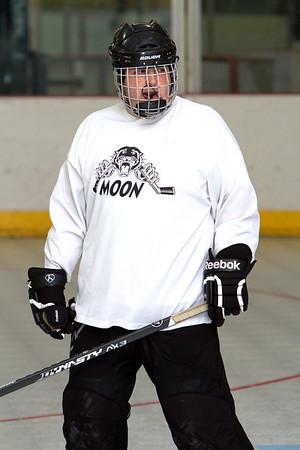 RMU In-Line Hockey, Moon 2014/06/02