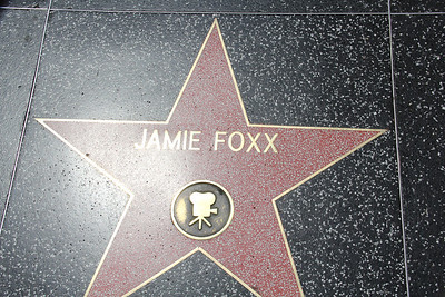 California 2013 - Walk of Fame
