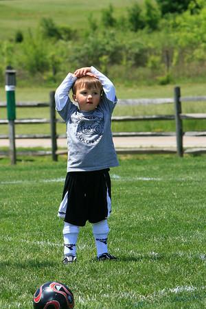 Owen's Soccer