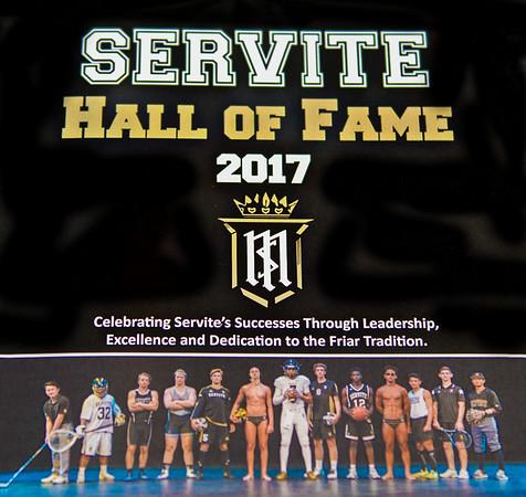 Hall of Fame Dinner 5-18-17