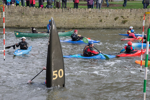 Bedford Boxing Day Roll 2015