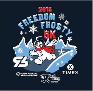 FREEDOM FROSTY 5K