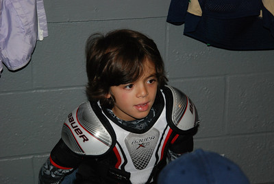2012 - Newport Whalers Hockey