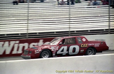 ARCA Atlanta 1984