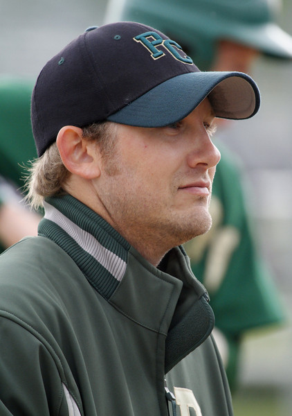Coach Nate Johnson 2