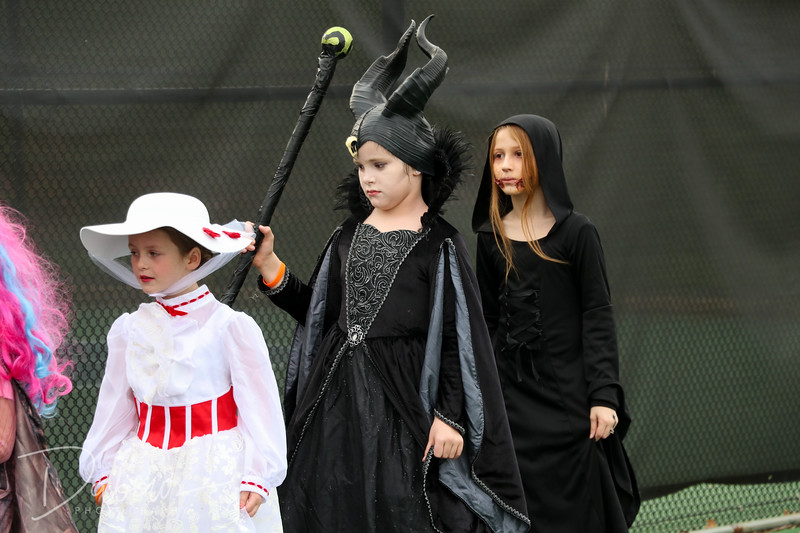 Readington Recreation Halloween 2019