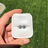 4.08ctw Old European Cut Diamond Pair, GIA I VS2, I SI1 31