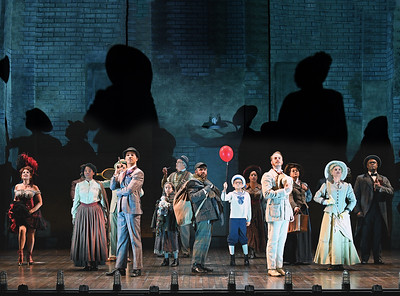 RAGTIME Production Photos