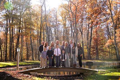 Dowdy, Smith & Wood Family Photos 2014