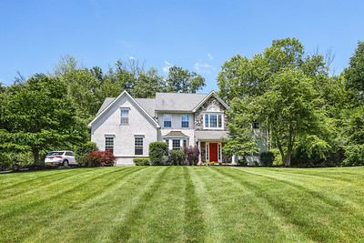 413 Forest Ln North Wales PA Exteriors