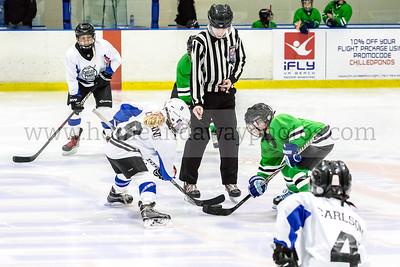 13 Oct 2017 CPHL Lightning -vs- Stars