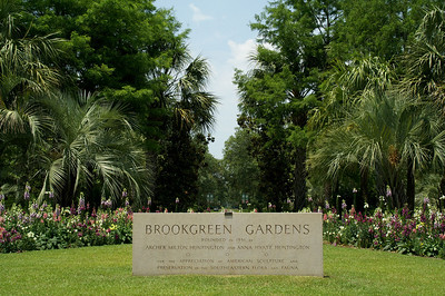 06 Low Country at Brookgreen