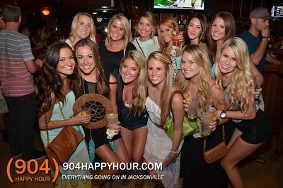 Ladies Night @ The Ritz - 8.15.13