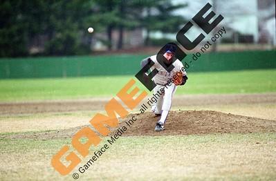 AIC Men's Baseball